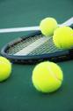 Sports Tennis Court