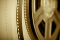 Theater Reel Strip