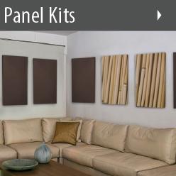 Acoustic Panel Kits