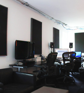 Studio / Recording Space