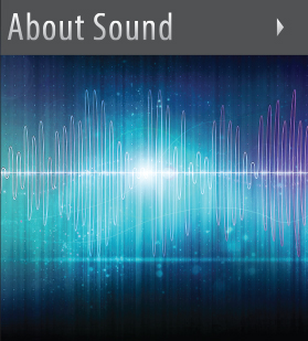About Sound