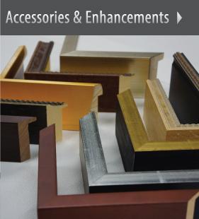 Accessories & Enhancements