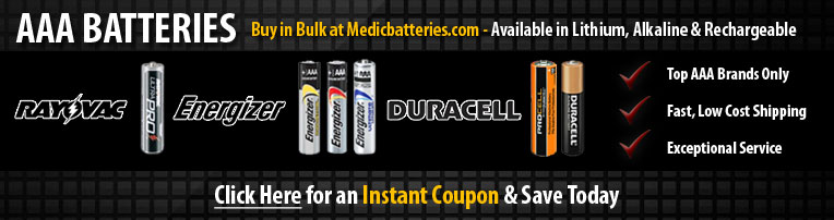 AAA batteries cheap, cheap AAA battery