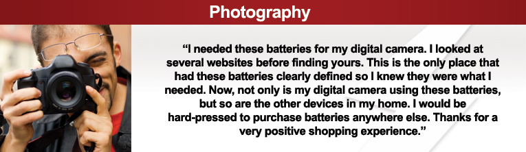 lithium photo batteries, batteries for digital cameras, camera batteries free shipping, aa photo lithium batteries