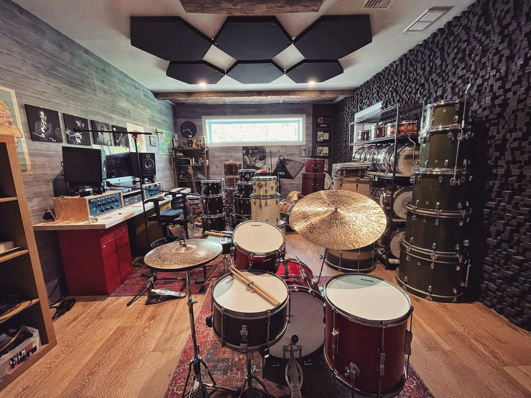 Carter McLean Studio