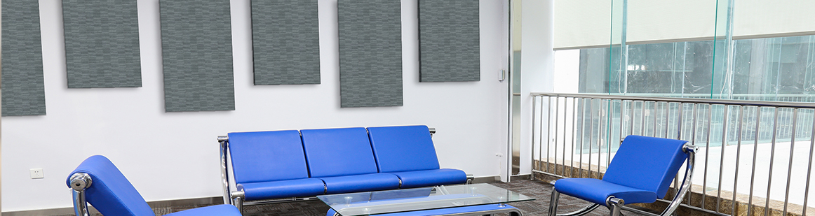 Fabric Sound Panels
