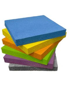 AcoustiColor Acoustic Panels Small Image