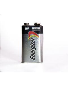 Energizer 9V Alkaline 156 Case