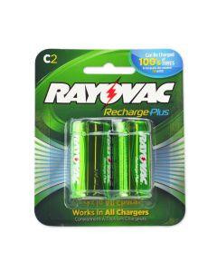 Blister pack of 2 batteries