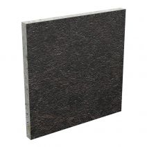 AcoustiStone™ Standard Acoustic Stone Alternative Tile Sample