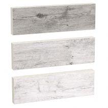 AcoustiWood™ Premium Acoustic Wood Alternative Planks Sample