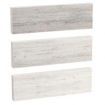 AcoustiWood® Standard Acoustic Wood Alternative Planks Sample