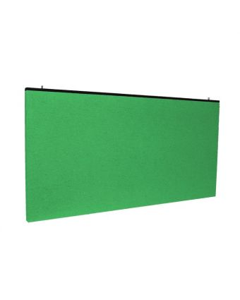 Audimute Acoustic Ceiling Baffles For Bowling Alley Soundproofing