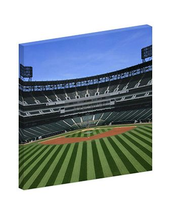 Sports Acoustic Image Panels Small Image