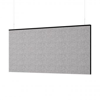 Fabric Acoustic Ceiling Baffles - FR701