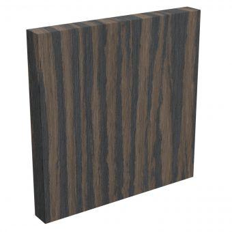 AcoustiWood® Exotic Acoustic Wood Alternative Panel Sample