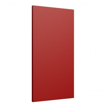 Fabric Acoustic Panels - Synopsis