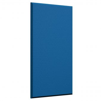 Beveled Edge Fabric Acoustic Panels - Synopsis