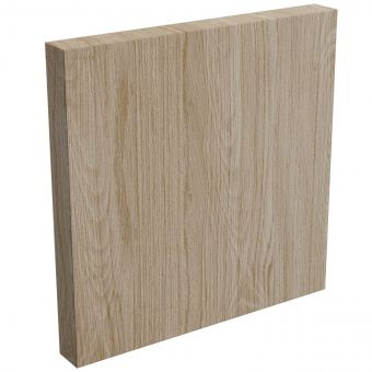 AcoustiWood™ Acoustic Wood Alternative Panel Sample