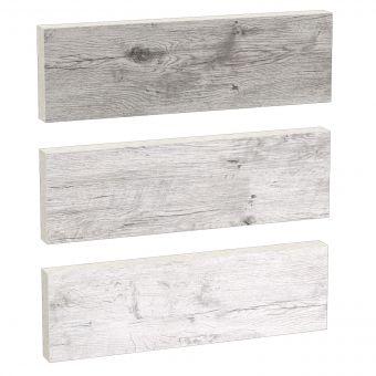 AcoustiWood® Premium Acoustic Wood Alternative Planks Sample