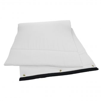 Clearance isolé® Sound Barrier Sheets