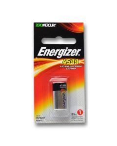 Carton of 6 blister packs of 1 battery