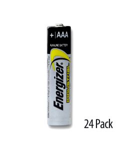 Energizer Industrial AAA Alkaline Battery 24/Pack (EN92)