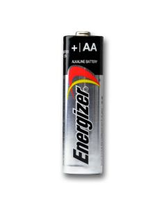 Energizer AA Alkaline Battery 24/Pack - 6 inner packs of 4 batteries each