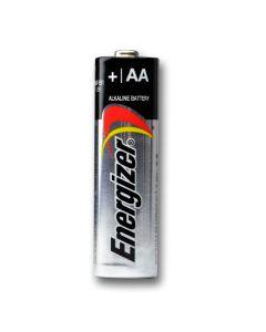 Energizer AA Alkaline Bulk Batteries 288 Count - 2 cases of 6 inner packs of 24 batteries