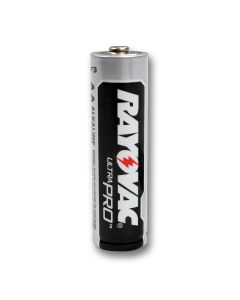 Rayovac Ultra Pro Contractor pack of 48 batteries