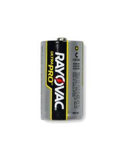 Rayovac Ultra Pro C Battery 1.5V