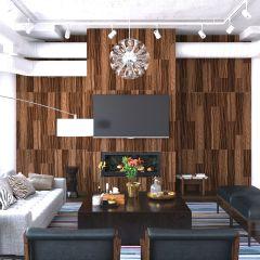 AcoustiWood® Exotic Acoustic Wood Alternative Planks