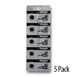 Energizer 373 Battery 373 Watch Battery Free Shipping