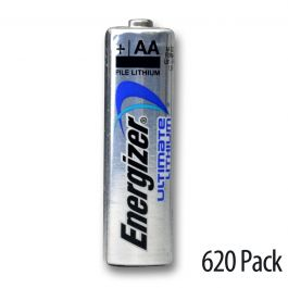 Bulk Lithium AA Batteries | Discount Prices | Free Shipping