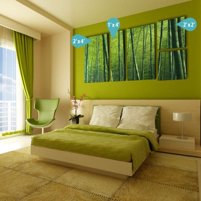 Standard Size Custom Image Acoustic Panels | Audimute