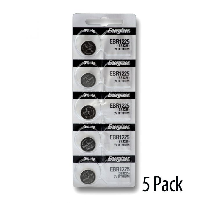 Cr1225 Battery Cr1225 Lithium Cr 1225 Batteries Free Shipping