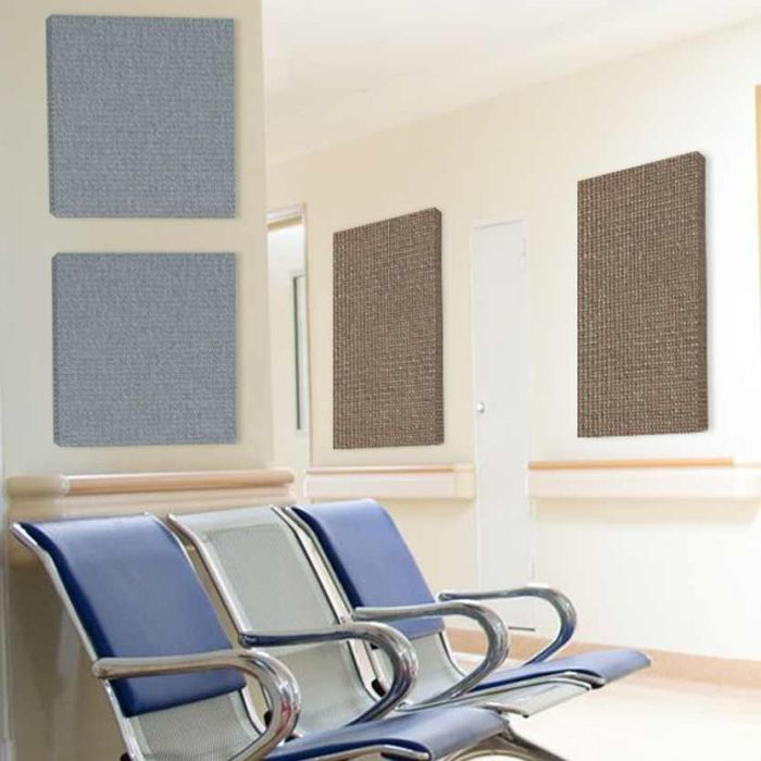 Decorative Acoustic Panels for Soundproofing | Audimute