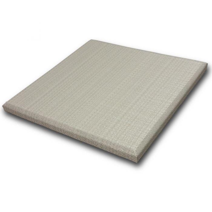 designer beveled edge decorative acoustic panels audimute