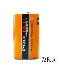 Duracell D Batteries