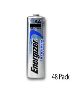 Case of 48 batteries