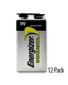 12 capped batteries, no inner packs