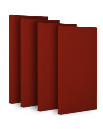 Acoustic Panel Red Delicious