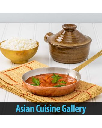 Asian Cuisine Gallery
