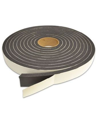 Acoustic Door Sweeps