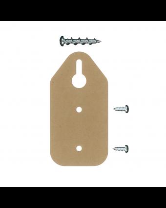 Hang Tabs - 10 Pack