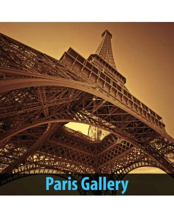 Paris Gallery of Home Theater Acoustic Panels