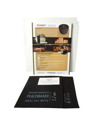 Peacemaker® Sample Pack + $5 Rebate