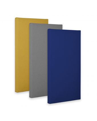 Standard Fabric Acoustical Panels