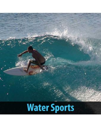 Water Sports Gallery Acoustic Panels