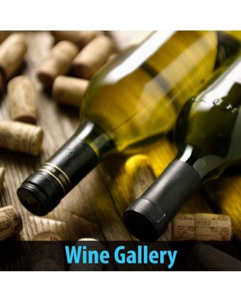 Wine Gallery of Restaurant Wall Panels